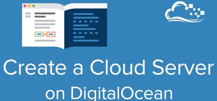 มาทำ DigitalOcean ให้เป็น share host กัน