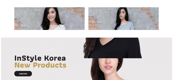lovetolikestore เว็บขายเสื้อผ้าสองภาษาเต็มรูปแบบรองรับ paypal